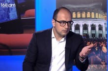 Ադրբեջանական անձնագրերով մարդկանց թույլ տվեք քվեարկեն. ձեր առաջնորդն ահագին ձայն ունի այնտեղ. Մամիջանյանը՝ ՔՊ-ական պատգամավորներին