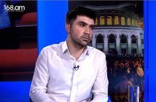 Հայաստանում ապրելն օր օրի ավելի դժվար է դառնում. Տիգրան Վարդանյան