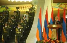 Նախագահ Սերժ Սարգսյանի շնորհավորական ուղերձը Անկախության տոնի առթիվ