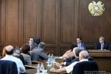 ԱԺ մշտական հանձնաժողովներում շարունակվեցին 2011 թվականի պետական բյուջեի կատարման մասին տարեկան հաշվետվության քննարկումները