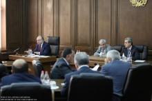 ԱԺ մշտական հանձնաժողովները քննարկում են 2011 թվականի պետական բյուջեի կատարման մասին տարեկան հաշվետվությունը