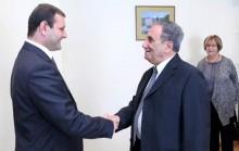 Համագործակցության մասին փոխըմբռնման հուշագիր է ստորագրվել Ավան վարչական շրջանի և Մարսելի 13-րդ և 14-րդ թաղամասերի միջև