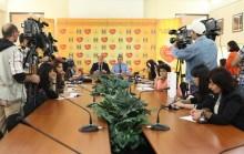 <<Էրեբունի-Երևան-2794>> տոնակատարության օրը մայրաքաղաքում տրանսպորտային երթևեկությունը մասամբ կսահմանափակվի