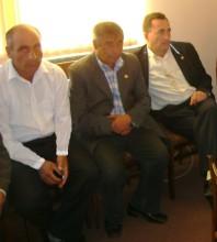 Տեղի ունեցավ ՀՀԿ Սեվանի սկզբնական կազմակերպության ժողով
