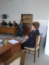Տեղի ունեցավ ՀՀԿ Մալիշկայի թիվ 1  սկզբնական կազմակերպության ժողովը