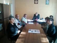 Տեղի ունեցավ ՀՀԿ Բաղրամյանի շրջանային կազմակերպության  «Քարակերտ-3»  սկզբնական կազմակերպության ժողով
