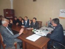 Տեղի է ունեցել ՀՀԿ Լիճքի և Ծովասարի սկզբնական կազմակերպության ժողովը