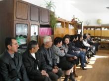 Տեղի ունեցավ ՀՀԿ Ա. Բակունց սկզբնական կազմակերպության ժողով