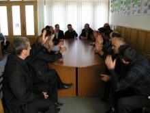 Տեղի ունեցավ ՀՀԿ Գ.Նժդեհ սկզբնական կազմակերպության ժողով
