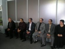 Տեղի ունեցավ ՀՀԿ Սյունիքի սկզբնական կազմակերպության ժողով
