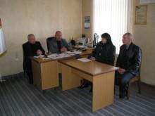 Տեղի ունեցավ ՀՀԿ Բերդաձորի սկզբնական կազմակերպության ժողով
