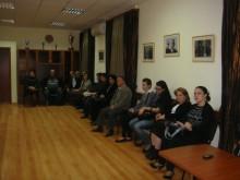 Տեղի է ունեցել ՀՀԿ Արաբկիրի թիվ 27 սկզբնական կազմակերպության ժողովը