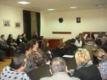 Տեղի է ունեցել ՀՀԿ Արաբկիրի թիվ 28 սկզբնական կազմակերպության ժողովը
