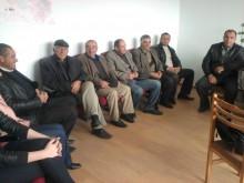 Տեղի է ունեցել ՀՀԿ Մադինայի սկզբնական կազմակերպության ժողովը