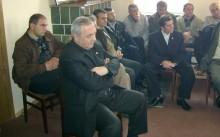Տեղի է ունեցել ՀՀԿ Սևանի 4 սկզբնական կազմակերպության ժողովը