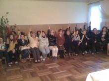 Տեղի է ունեցել ՀՀԿ Մալաթա-Սեբաստիա թիվ 38 սկզբնական կազմակերպության ժողովը