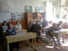 Տեղի է ունեցել ՀՀԿ Ներքին Ճամբարակի սկզբնական կազմակերպության ժողովը