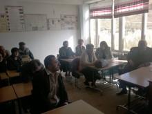 Տեղի է ունեցել ՀՀԿ Վերին Ճամբարակի սկզբնական կազմակերպության ժողովը