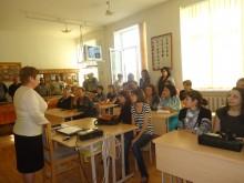 Տեղի ունեցավ ՀՀԿ Մալաթիա-Սեբաստիա  տարածքային կազմակերպության թիվ 34 սկզբնական կազմակերպության ժողով