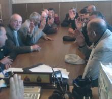 Տեղի ունԵցավ ՀՀԿ Մարտունու շրջանային կազմակերպության  Վաղաշենի սկզբնական կազմակերպության ժողով