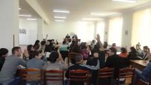 Տեղի ունեցավ ՀՀԿ Արմավիրի շրջանային կազմակերպության «Երիտասարդական» սկզբնական կազմակերպության ժողով