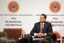 Стартовал первый экономический форум РПА
