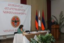 В Цахкадзоре состоялась встреча Сержа Саркисяна с женщинами – членами РПА