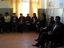 Տեղի է ունեցել ՀՀԿ Կոռնիձորի սկզբնական կազմակերպության ժողովը