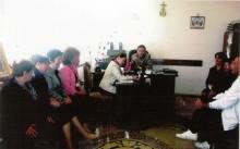 Տեղի ունեցավ ՀՀԿ Գրիբոյեդով սկզբնական կազմակերպության ժողովը