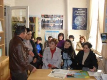 Տեղի ունեցավ ՀՀԿ Դիլիջանի շրջանային կազմակերպության թիվ 10 սկզբնական կազմակերպության ժողով