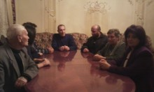 Տեղի ունեցավ ՀՀԿ Բաղրամյանի շրջանային կազմակերպության  ՙԴալարիկ-1՚ սկզբնական կազմակերպության ժողովը