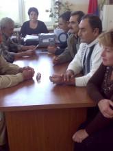 Տեղի ունեցավ ՀՀԿ Արմավիրի շրջանային կազմակերպության <<Արևիկ>> սկզբնական կազմակերպության  ժողովը