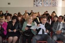 Տեղի ունեցավ ՀՀԿ Նորաշենի սկզբնական կազմակերպության ժողով