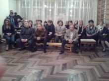 Տեղի է ունեցել ՀՀԿ Մալաթիա-Սեբաստիա թիվ 11  սկզբնական կազմակերպության ժողովը