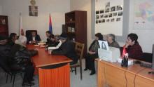 Տեղի է ունեցել ՀՀԿ թիվ 2 սկզբնական կազմակերպության ժողովը