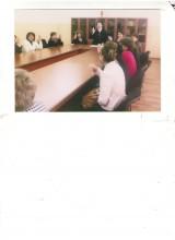 Տեղի է ունեցել ՀՀԿ  Բյուրեղավանի  սկզբնական կազմակերպության ժողովը