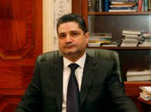 Tigran Sargsyan: Provision of justice is a serious issue