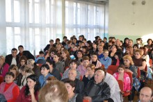 Տեղի է ունեցել ՀՀԿ  թիվ 10  սկզբնական կազմակերպության ժողովը