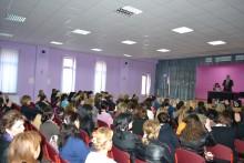 Տեղի է ունեցել ՀՀԿ  թիվ 9  սկզբնական կազմակերպության ժողովը
