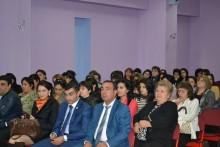 Տեղի է ունեցել ՀՀԿ  Մարգարյան 1  սկզբնական կազմակերպության ժողովը