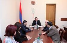 ԱԺ մշտական հանձնաժողովները նիստեր գումարեցին