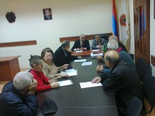 Տեղի է ունեցել ՀՀԿ  թիվ 40 սկզբնական կազմակերպության ժողովը