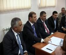 ՀՀԿ Նոր Նորքի Տ/Կ-ում կայացավ  խորհրդի նիստը
