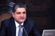 Սննդամթերքի մոնիտորինգը շարունակական է լինելու. վարչապետ Տիգրան Սարգսյանի հանձնարարությամբ Սննդամթերքի անվտանգության պետական ծառայության պետը ներկայացրել է պանրի ոլորտում ուսումնասիրությունն