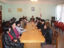 Տեղի ունեցավ ՀՀԿ Դիլիջանի թիվ 14 սկզբնական կազմակերպության ժողով