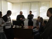 Տեղի ունեցավ ՀՀԿ Ագարակի շրջանային կազմակերպության Ագարակի մաքսատան կից սկզբնական կազմակերպության ժողով