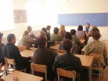Տեղի է  ունեցել ՀՀԿ թիվ 22 սկզբնական կազմակերպության ժողովը
