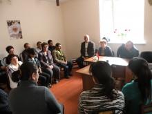 Տեղի ունեցավ ՀՀԿ Աղավնավանքի սկզբնական կազմակերպության ժողով