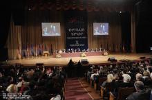 Սերժ Սարգսյանը մասնակցել է «Օրինաց երկիր» կուսակցության 10-րդ համագումարին