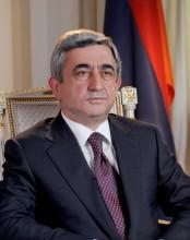 Президент Серж Саргсян с рабочим визитом отправится в Брюссель